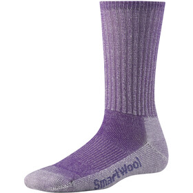 Smartwool Hike Light Crew-Cut Socken Damen grape